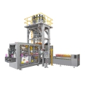 IPF Automatic Bagging Machine