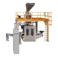Form Fill Seal Machines for Wood Pellets