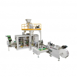 IGF Automatic Bagging Machine