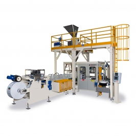 STARPACK Bagging Machine