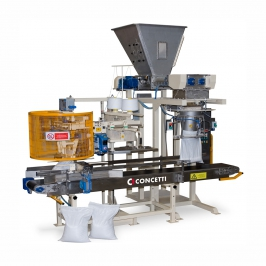Manual Bagging Equipment