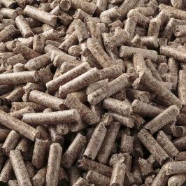 Ensacheuses FFS pour Granules de Bois