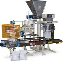 Semiautomatic IGF Bagging Machine