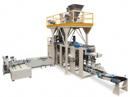 IGF Multifunction Bagging Machine